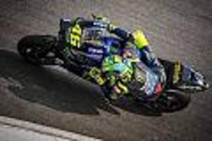 """MotoGP - """"Auf meine innere Stimme hören"""": Valentino Rossis Fahrplan für 2020"""