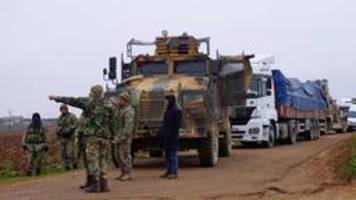 Kampf um Idlib: Eskalation in der Deeskalationszone