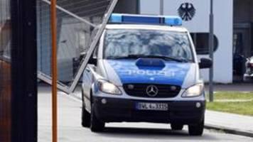 Polizei hatte Spitzel in mutmaßlicher rechter Terrorzelle