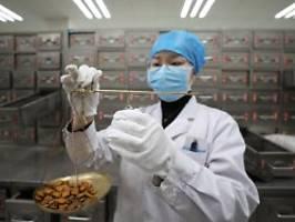 Gerüchte um Coronavirus: WHO kämpft gegen Verschwörungstheorien