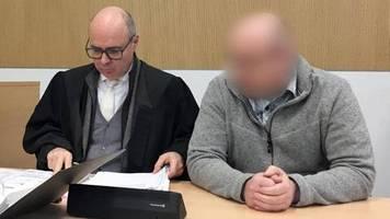 Gericht sieht Heimtücke: Mordversuch mit Auto: Mann zu zehn Jahren Haft verurteilt