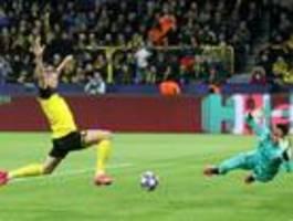 Borussia Dortmund schlägt Paris verdient