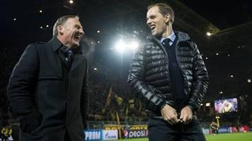 Champions-League-Achtelfinale: Tuchels Rückkehr nach Dortmund: Der BVB hätte ihn besser nie gehen lassen!