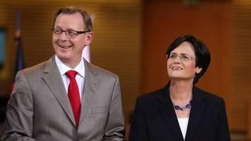 Ministerpräsidentenwahl in Thüringen: Ramelow schlägt CDU-Politikerin als Regierungschefin vor – wie geht es nun weiter?