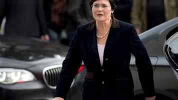 Thüringer CDU unter Bedingungen für Wahl Lieberknechts zur Ministerpräsidentin