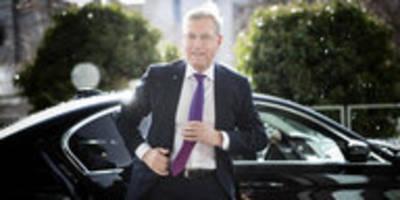 Norbert Röttgen und die CDU: Mit aufgerissener Jacke