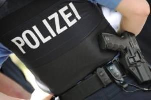 gewerkschaften: gdp fordert mehr als 700 zusätzliche polizei-stellen