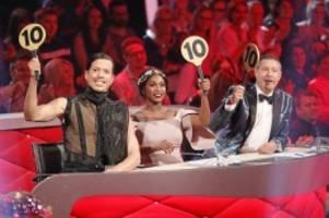 """rtl-show: """"let's dance 2020"""": alle infos zur 13. staffel der rtl-show"""