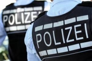 schleswig-holstein: mehr polizei-stellen: gewerkschaft und regierung sind uneins