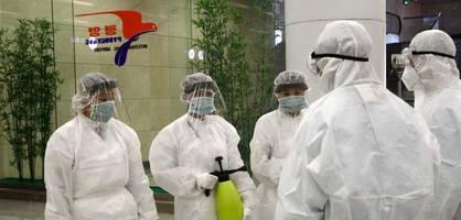 """""""unfähig, eine pandemie einzudämmen"""""""