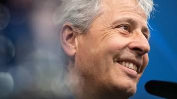 bvb-coach favre setzt gegen paris auf bewährte startelf