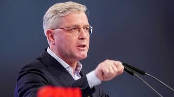 cdu-vorsitz: norbert röttgen erklärt kandidatur – mit einem seitenhieb gegen merkel