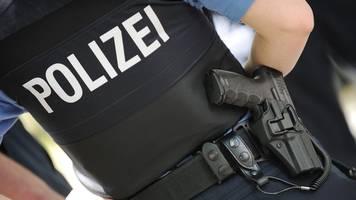 GdP fordert mehr als 700 zusätzliche Polizei-Stellen