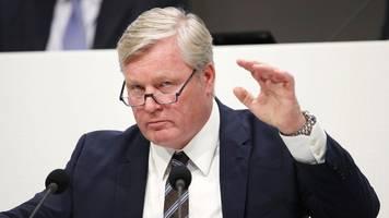 norbert röttgen: cdu in niedersachsen kritisiert bewerbungen im wochentakt