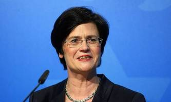 Überraschung in Thüringen: Linke schlagen neue Ministerpräsidentin vor