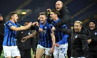 Atalanta Bergamo: Der derzeit beste Fußball Italiens