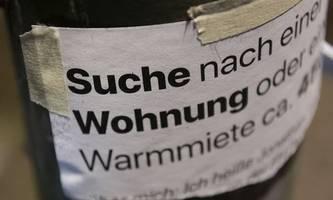 mietwohnungspreise steigen in Österreich weiterhin an