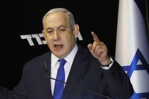 Israel: Anklageschrift im Fall Netanjahu – Ihm drohen bis zu zehn Jahre Haft