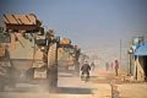"""14 türkische Soldaten kamen ums Leben - In Syriens """"Zombie-Regime"""" droht der Schlagabtausch zwischen Putin und Erdogan"""