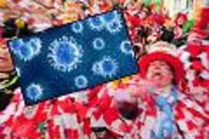 Schon mehr als 20.000 Infizierte - Grippe grassiert in Deutschland - So schützen Sie sich an Karneval vor einer Infektion