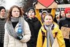 """14-jährige startet musical-karriere - """"so stolz auf meine schwester"""": greta thunbergs schwester zieht es auf die bühne"""