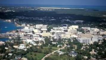 EU-Finanzminister ächten die Cayman Islands als Steueroase