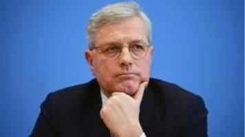 Kommentar: Röttgen tut der CDU keinen Gefallen