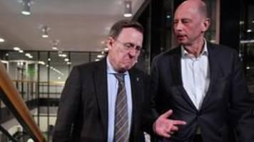 Regierungskrise in Thüringen: Noch ist nichts geklärt