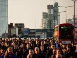 großbritannien: london erschwert zuwanderung