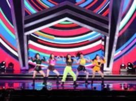 Südkorea: Mit K-Pop gegen Corona