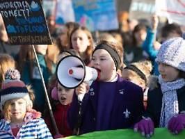Alarmierender UN-Bericht: Klimawandel bedroht jedes Kind weltweit