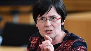 Regierungskrise: Tabubruch? Lieberknecht sieht im Tauziehen von Thüringen nur noch einen Weg