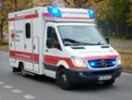 Autofahrer verletzt Radfahrerin beim Abbiegen schwer