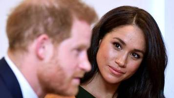 Die Queen greift durch: Sussex ohne Royal oder: Wie ein Prinz zum Frosch geküsst wurde