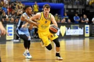 basketball euroleague: zenit st. petersburg gegen alba berlin live im tv & ticker