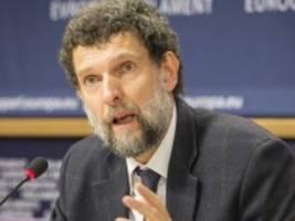 leserdiskussion: türkei: ihre meinung zum fall kavala