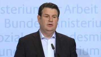 video: kabinett beschließt grundrente
