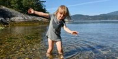 Klimawandel größtes Zukunftsrisiko: Kein Land schützt Kinder genug