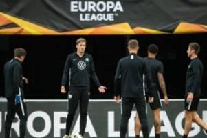 Der Spion flog auf: Der VfL Wolfsburg und die schwere Europacup-Vorbereitung