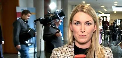Christine Lieberknecht steht nicht für eine Übergangsregierung bereit
