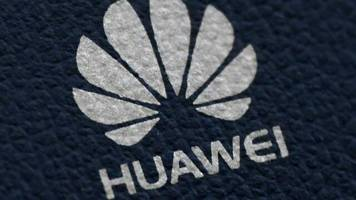 Tech-Konzern: US-Richter weist Huawei-Klage gegen Trump-Regierung ab