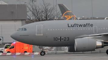 wegen auftragsflaute: airbus will 2400 stellen streichen