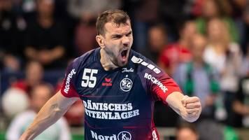 Champions League - Flensburgs Handballer schlagen Pick Szeged 34:26