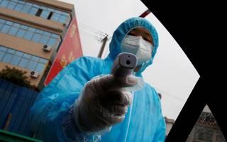 Coronavirus – Nach Bericht über Virus: China weist Reporter aus