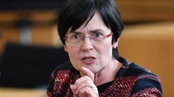 Krise in Thüringen - Lieberknecht: CDU soll Regierung Ramelow unterstützen