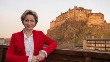 wirtschaftsministerin zu brexit: stimmung verhalten positiv