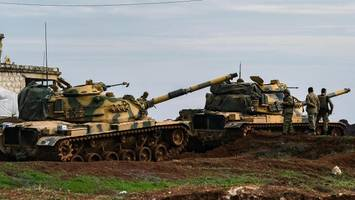 Syrien-Konflikt: Erdogan droht Assad – militärische Eskalation droht