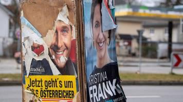 Österreichische wahlwerbung im münchner kommunalwahlkampf?