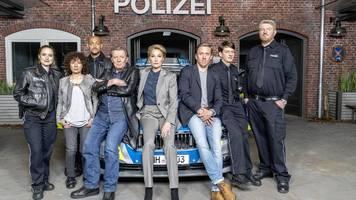 Großstadtrevier verabschiedet Jan Fedder in dieser Staffel