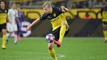 Doppelpack gegen PSG: Ein Detail macht BVB-Star Erling Haaland so stark